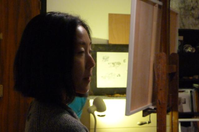 Naoko Sekine